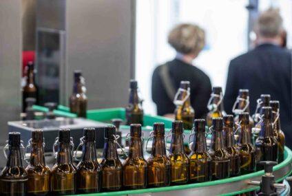 Тенденция напитков  на рынке вина, сидра и спирта: рост качества