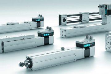 Гибридная автоматизация, пневматическая и электрическая в новом измерении