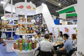 Выставка продуктов питания и напитков FHA знакомит с последними инновациями
