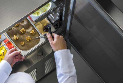 """Профессиональное холодильное оборудование """"Made in Italy"""": высокие технологии"""