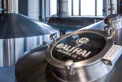 Комплектная линия розлива пива, компании Sidel в Индонезии