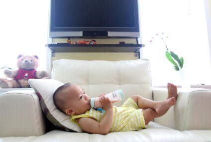 Закрывающий механизм NEO для детской смеси с точной дозировкой