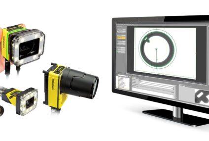 Cognex InSight Vision Systems – связь между заводскими устройствами с возможностями Industry 4.0