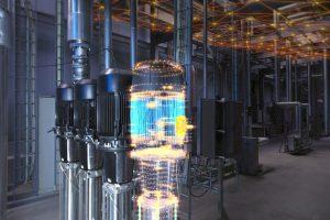 Цифровые технологии в пищевой промышленности