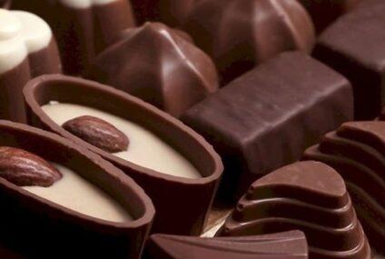 Шоколадный дозатор:  высокая точность, минимальные затраты