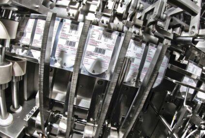 Усовершенствованная модернизация машин: повышенная эффективность