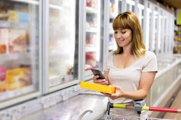 Знаете ли вы историю продуктов питания? TRUSTSPARENCY ™ от производителя к потребителю