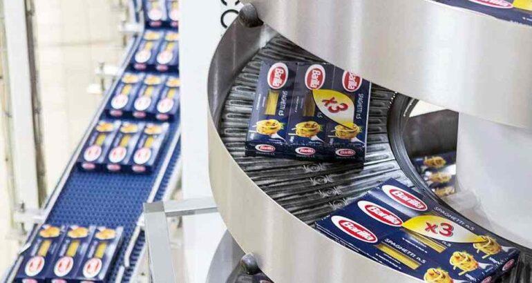 Производство макаронных изделий: восхитительный вкус Италии