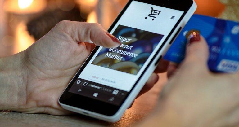 Тенденция онлайн-покупок в Центральной и Восточной Европе: устойчивое развитие