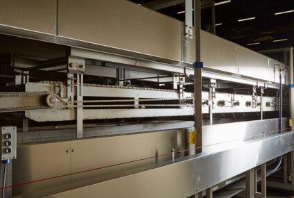 Сохранение качества масла в промышленных системах Фритюра