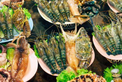 Активная упаковочная система SEAWELL для поддержания качества и свежести морепродуктов