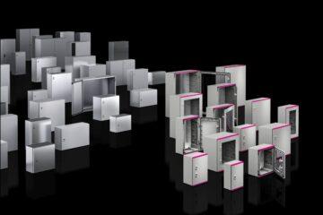 Система корпусов AX: сложная технология для очень суровых условий