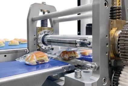 Технология упаковки хлебобулочных изделий для канадского Le Petite Bretonne
