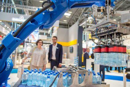 Безопасность на производстве? Автоматизация и робототехника