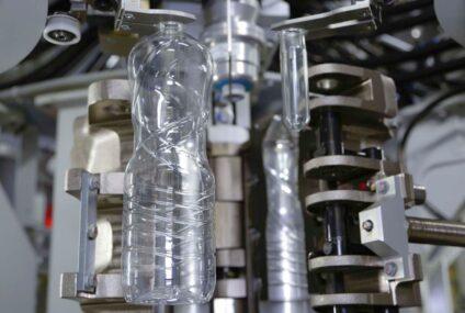 EvoBLOW экологическое упаковочное решение для напитков