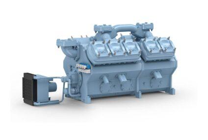 Поршневые и винтовые компрессоры: высокая скорость, большая эффективность