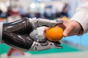 Профессиональные сервисные роботы