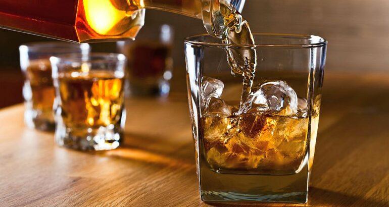 Технология производства виски от компании GEA для шведского производителя