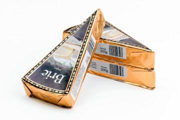 Компостируемая гибкая упаковка из бумажно-слоистого материала для производства оберток