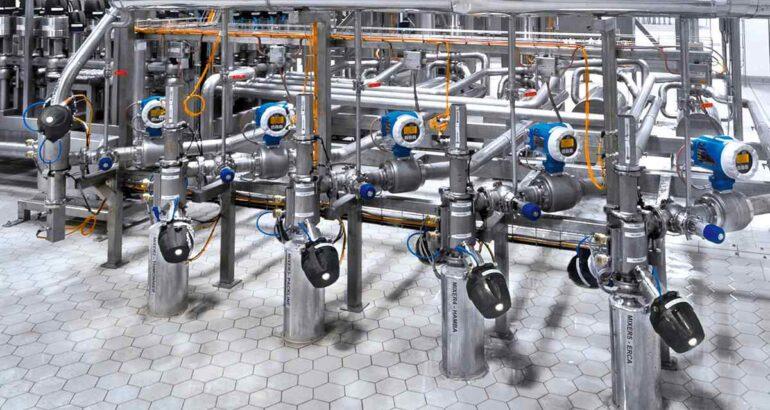 GEA VARICOVER снижает потребление воды при меньших потерях продукта