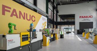 Японская корпорация FANUC открывает свой инжиниринговый центр FANUC в России