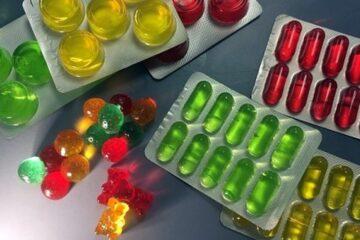 Производство желатиновых жевательных резинок с минимальными затратами: Бескрахмальное производство